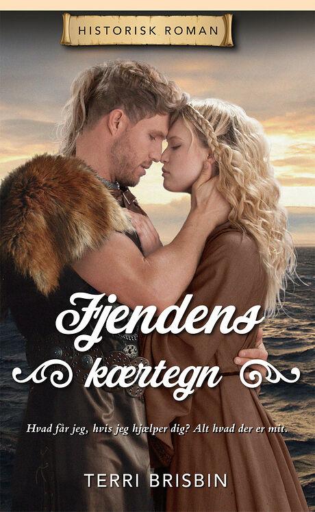 Harpercollins Nordic Fjendens kærtegn - ebook