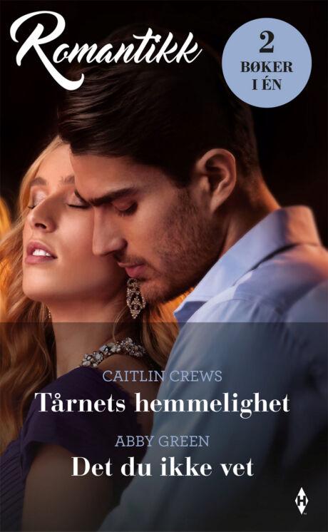 Harpercollins Nordic Tårnets hemmelighet/Det du ikke vet - ebook