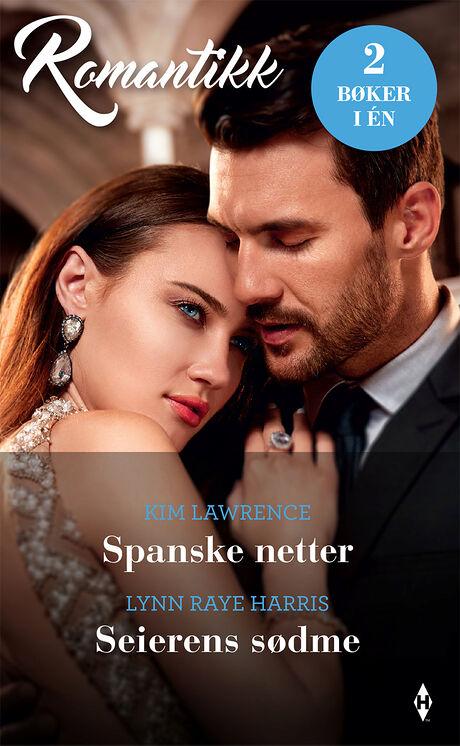 Harpercollins Nordic Spanske netter/Seierens sødme