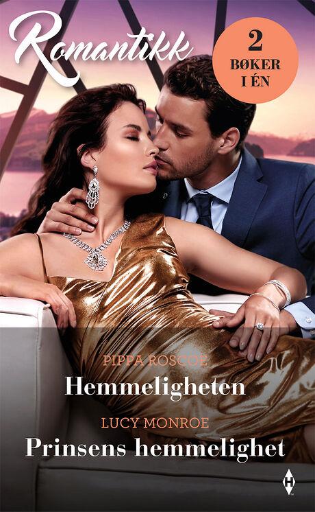 Harpercollins Nordic Hemmeligheten/Prinsens hemmelighet