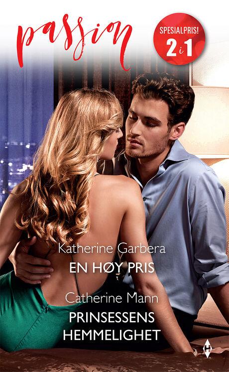Harpercollins Nordic En høy pris/Prinsessens hemmelighet