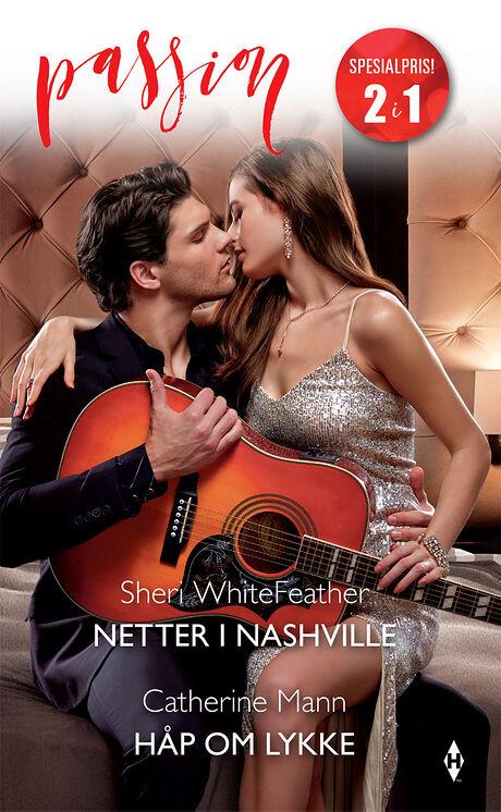 Harpercollins Nordic Netter i Nashville/Håp om lykke
