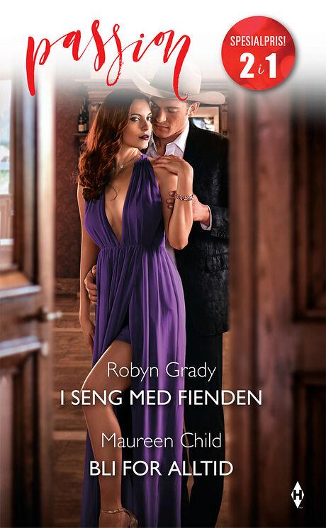 Harpercollins Nordic I seng med fienden/Bli for alltid