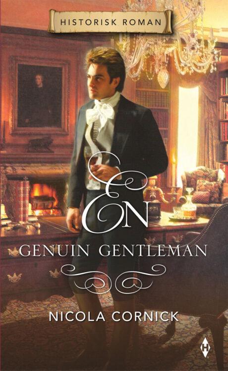 Harpercollins Nordic En genuin gentleman