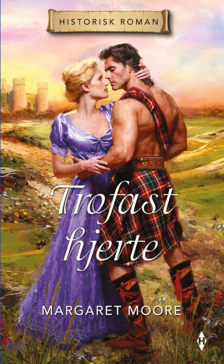 Harpercollins Nordic Trofast hjerte