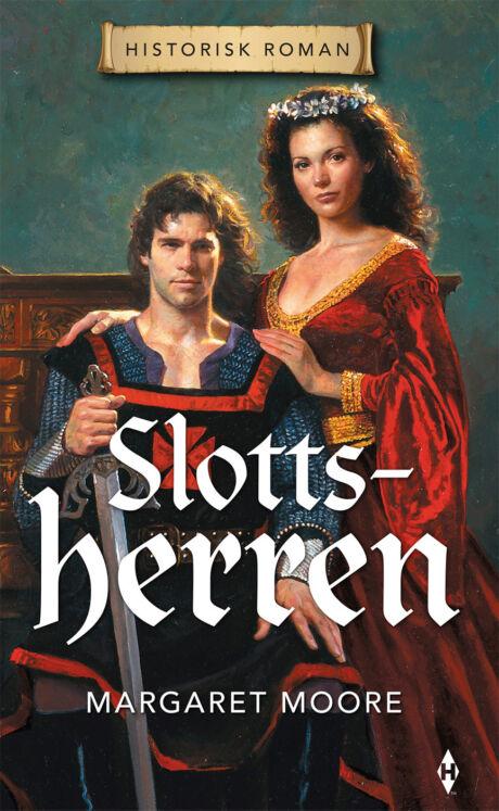 Harpercollins Nordic Slottsherren