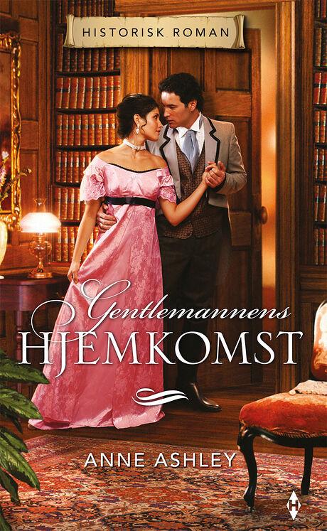 Harpercollins Nordic Gentlemannens hjemkomst