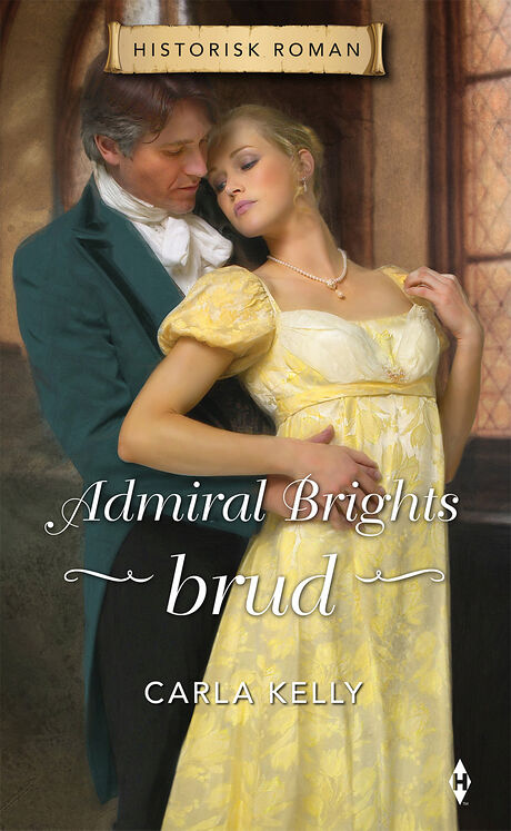 Harpercollins Nordic Admiral Brights brud - ebook