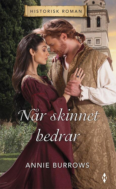 Harpercollins Nordic Når skinnet bedrar