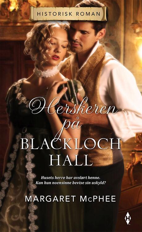 Harpercollins Nordic Herskeren på Blackloch Hall