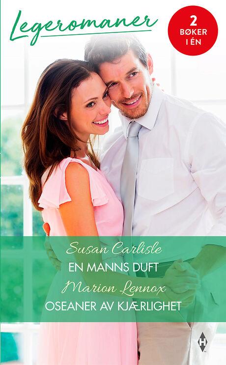 Harpercollins Nordic En manns duft/Oseaner av kjærlighet