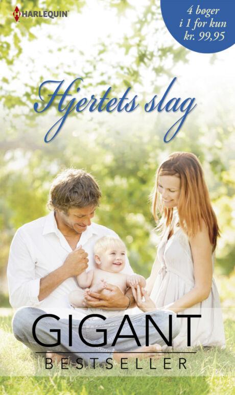 Harpercollins Nordic Hjertets slag