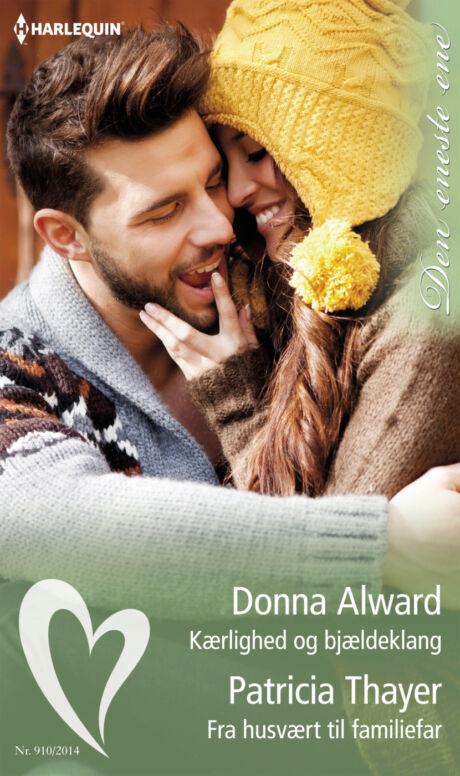 Harpercollins Nordic Kærlighed og bjældeklang/Fra husvært til familiefar