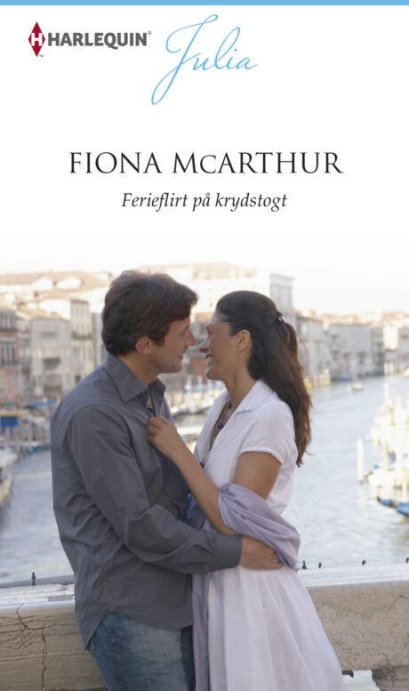 Harpercollins Nordic Ferieflirt på krydstogt