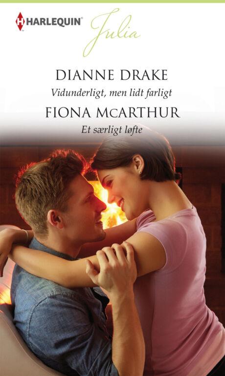 Harpercollins Nordic Vidunderligt, men lidt farligt/Et særligt løfte