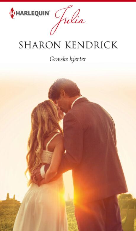 Harpercollins Nordic Græske hjerter - ebook