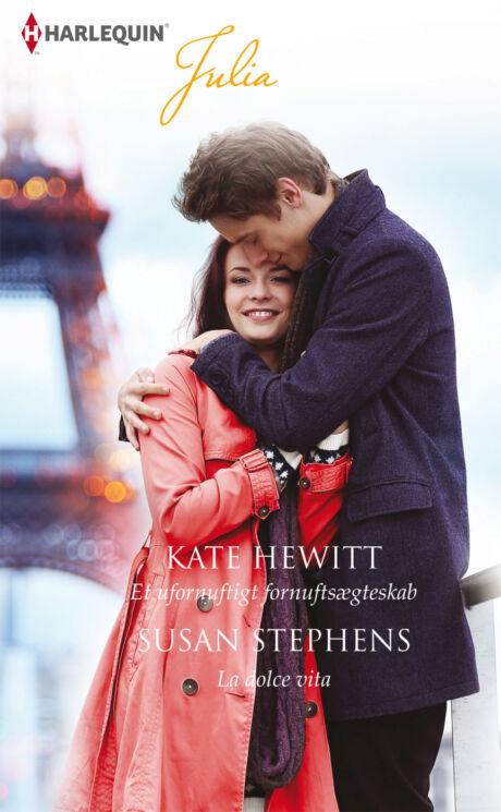 Harpercollins Nordic Et ufornuftigt fornuftsægteskab/La dolce vita