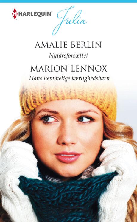 Harpercollins Nordic Nytårsforsættet/Hans hemmelige kærlighedsbarn