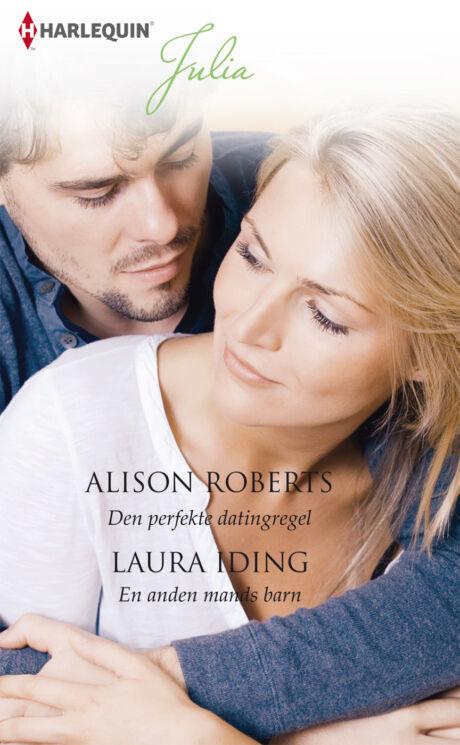 Harpercollins Nordic Den perfekte datingregel/En anden mands barn