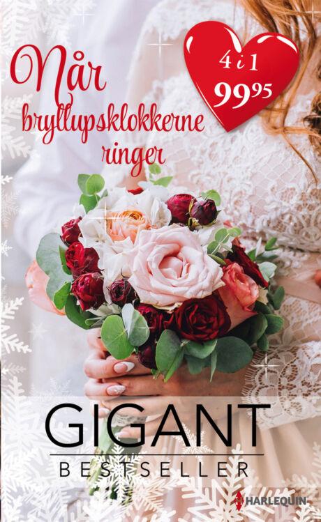 Harpercollins Nordic Når bryllupsklokkerne ringer