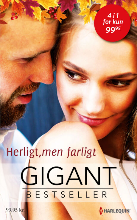 Harpercollins Nordic Herligt, men farligt