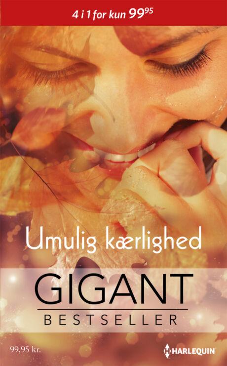 Harpercollins Nordic Umulig kærlighed