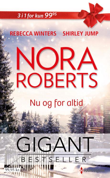Harpercollins Nordic Nu og for altid