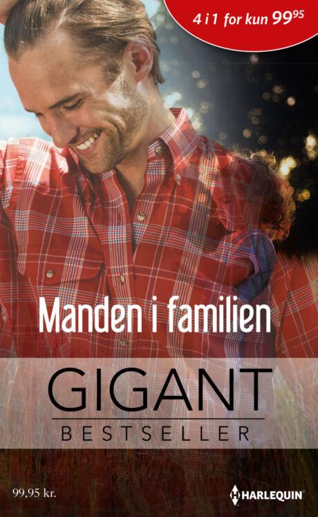 Harpercollins Nordic Manden i familien