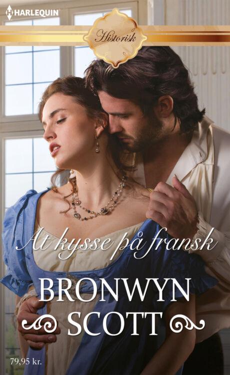 Harpercollins Nordic At kysse på fransk
