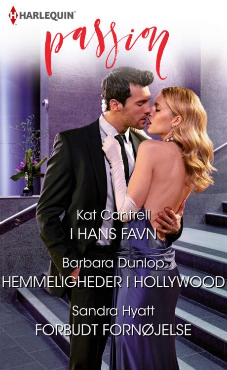 Harpercollins Nordic I hans favn/Hemmeligheder i Hollywood/Forbudt fornøjelse