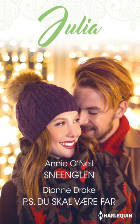 Harpercollins Nordic Sneenglen/P.S. Du skal være far - ebook