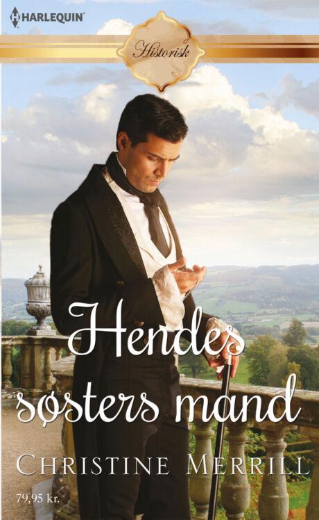 Harpercollins Nordic Hendes søsters mand