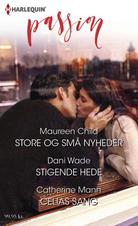 Harpercollins Nordic Store og små nyheder/Stigende hede/Celias sang