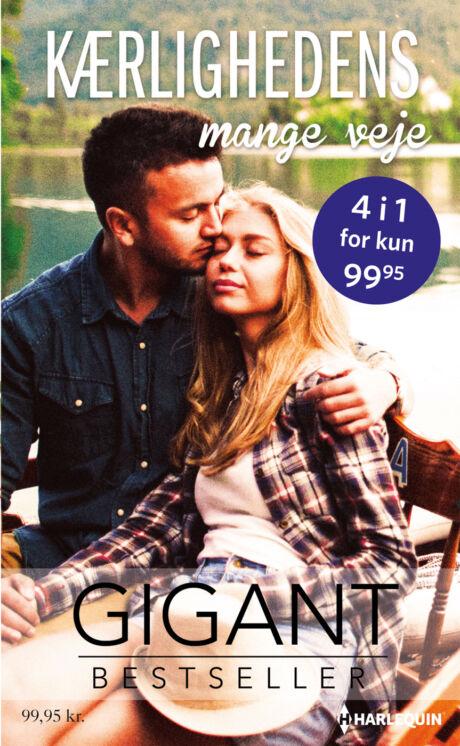 Harpercollins Nordic Kærlighedens mange veje