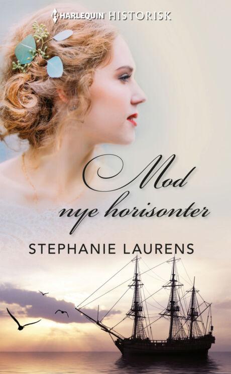 Harpercollins Nordic Mod nye horisonter