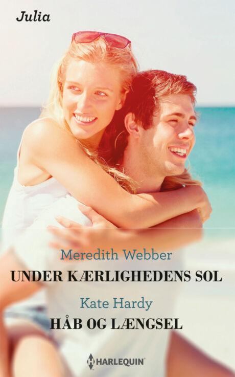 Harpercollins Nordic Under kærlighedens sol/Håb og længsel