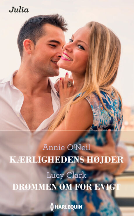 Harpercollins Nordic Kærlighedens højder/Drømmen om for evigt