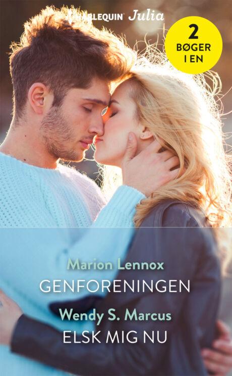 Harpercollins Nordic Genforeningen/Elsk mig nu
