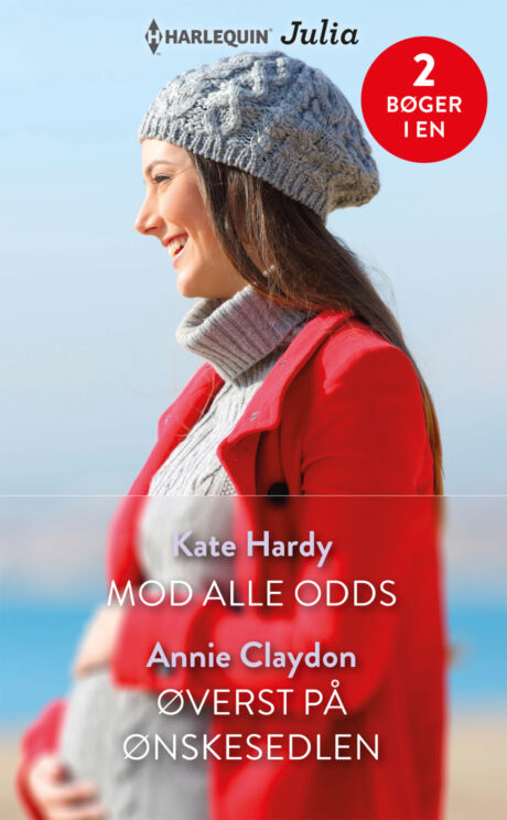 Harpercollins Nordic Mod alle odds/Øverst på ønskesedlen