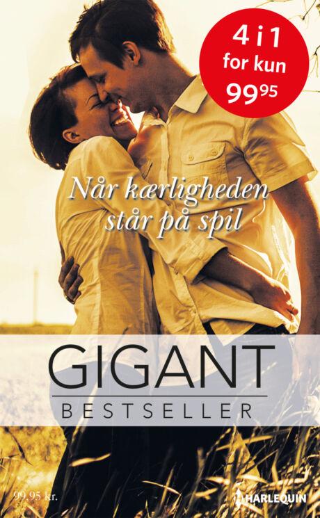 Harpercollins Nordic Når kærligheden står på spil