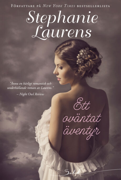 Harpercollins Nordic Ett oväntat äventyr