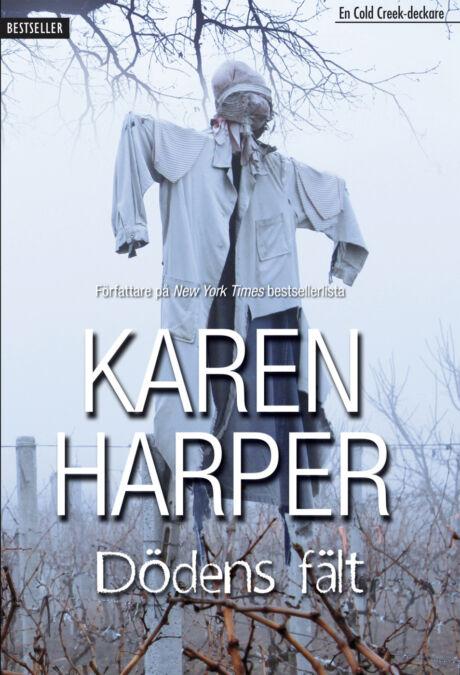 Harpercollins Nordic Dödens fält