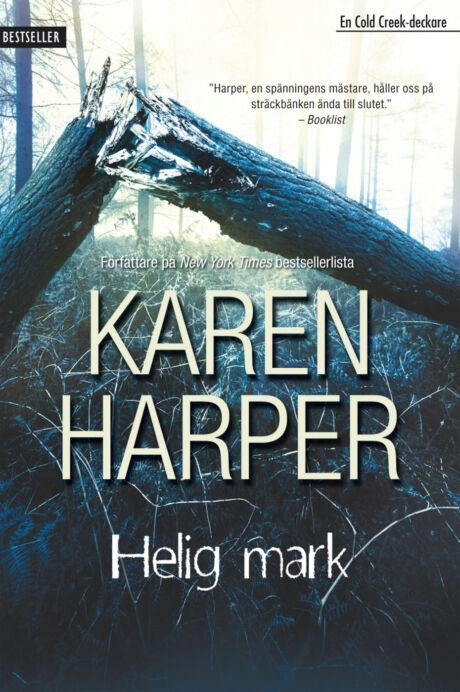 Harpercollins Nordic Helig mark
