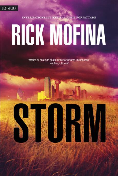 Harpercollins Nordic Storm