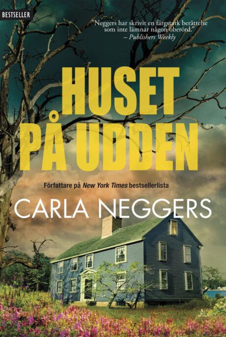 Harpercollins Nordic Huset på udden