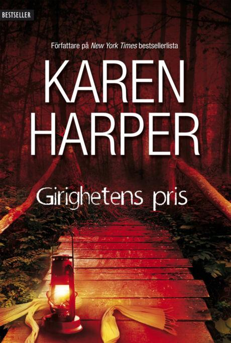Harpercollins Nordic Girighetens pris