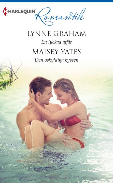 Harpercollins Nordic En lyckad affär/Den oskyldiga kyssen
