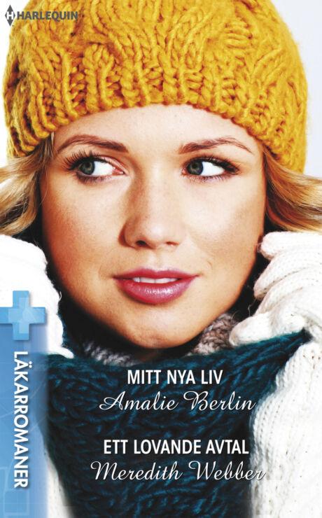 Harpercollins Nordic Mitt nya liv/Ett lovande avtal