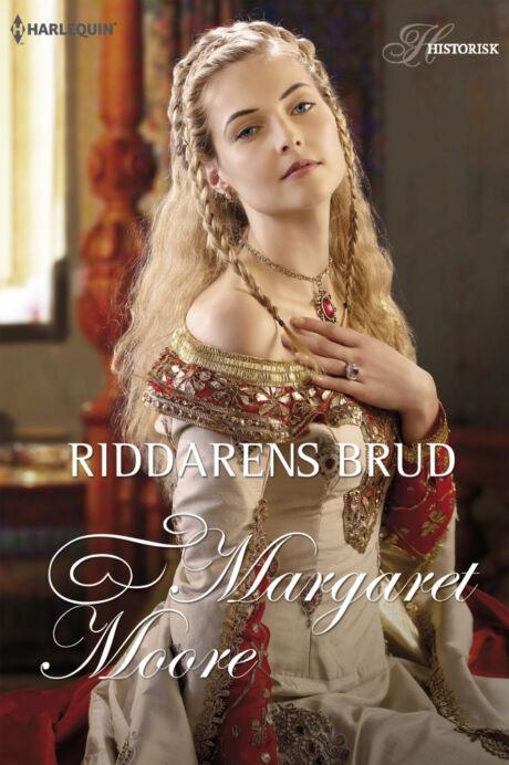 Harpercollins Nordic Riddarens brud