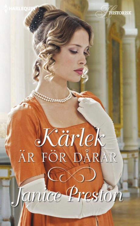 Harpercollins Nordic Kärlek är för dårar